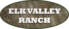 Elk Valley Ranch logo